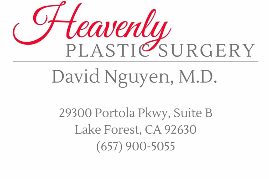 Heavenly Plastic Surgery